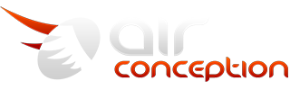 Air conception logo